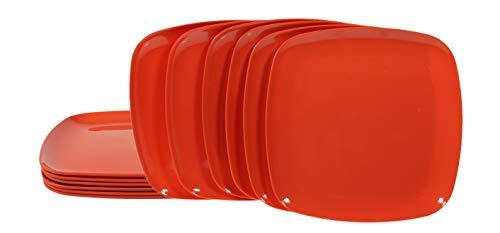 Handi-Ware Bulk Multi-Pack Melamine Blend 10.5