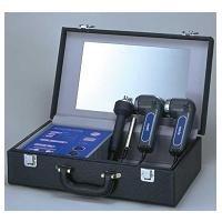 家庭用(超音波イオン)美容器 ソニックフューチャー 製造元: 株式会社 ジャパンエステティク協会 B0052SH2KG