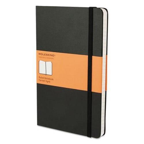 Moleskine Large Ruled Notebook - 7