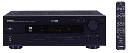 amazon com yamaha htr 5540 audio video receiver discontinued by rh amazon com yamaha htr-5760 service manual yamaha av receiver htr-5760 manual