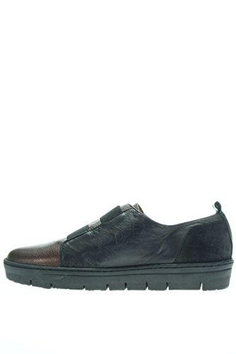Wonders Sneaker Élastiques Femme À nbsp;sneaker 5505 Noir qfqrA