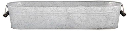 Esschert Design Zinc Long Handles