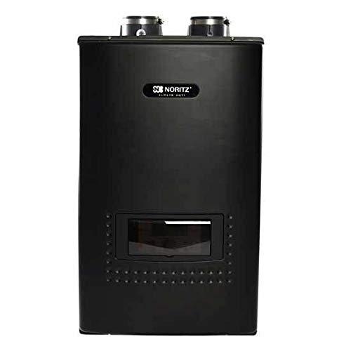 Noritz CB199-DV-NG Combi Boiler (Best Condensing Gas Boiler)