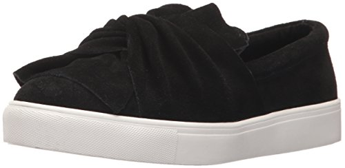 MIA Damen Zahara Fashion Sneaker Schwarz