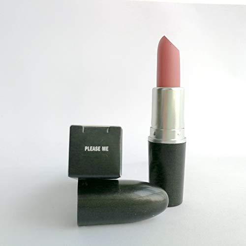 Brand Make Up Satin Matte Lipstick Ruby Woo PLEASE ME PERSISTENCE HONEY LOVE REBEL MYTH Velvet Teddy Mc Yg Batom Lipstick Lady Danger by GBMULZ (Image #5)
