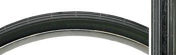 Bike TireK40 26 X 1 3/8 Blk [並行輸入品] B074RBGG1P