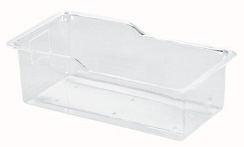Plastic Bassinet Basket / Components With Card Holder-1 Each