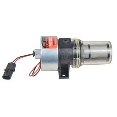 40285 Facet Dura-Lift Fuel Pump, 12 Volt, 4.0-7.0 PSI, 33 GPH (Fuel Faucet Pump)