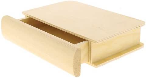 La Fourmi 155 x 105 x 40 mm Libro Caja de