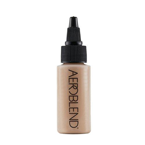 Aeroblend Airbrush Makeup (O40)