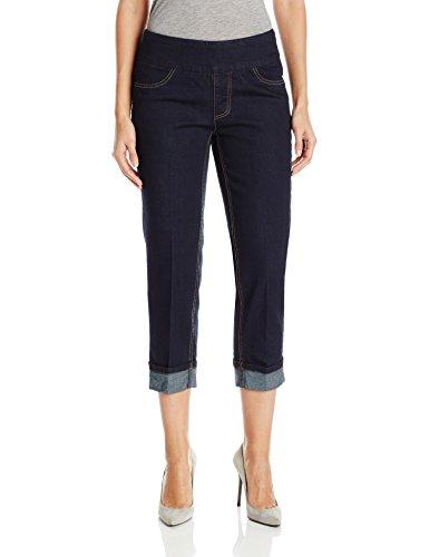 Boyfriend Crop Jeans - 2