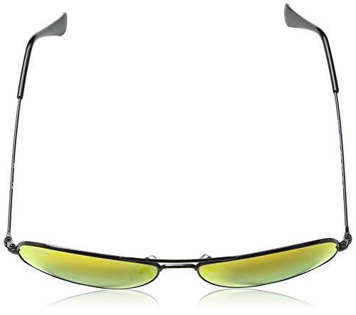 3362 de Ban sol Black Gafas 001 Ray Shiny qEZPHwn1