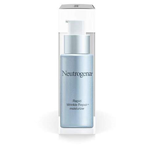 Neutrogena Rapid Wrinkle Repair Night Moisturizer, 1 Fluid Ounce - 12 per case.