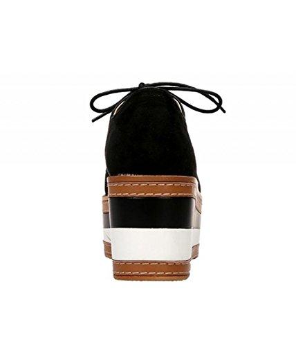 Buonarotti Chaussures Femme Noir Buonarotti Femme Noir Chaussures Buonarotti n6BZ7qB