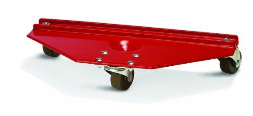 Raymond 3300 Steel All Purpose Dolly, 400 lbs Capacity, 19-3/4