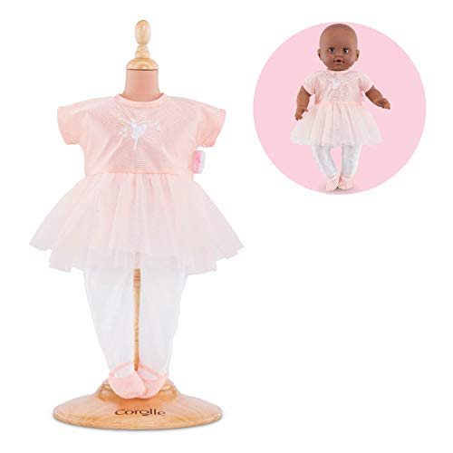 Corolle Dolly (Corolle Mon Grand Poupon - Ballerina Outfit - for 14