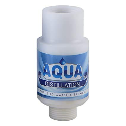 AQUAS water softener for washing machines and Dishwashers