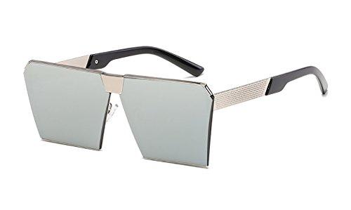 conducción Sol Metal Yxsd de Color Light Hombres 1 para Gafas de Ultra SunglassesMAN 8 de Deportiva Marco tFXwpqW