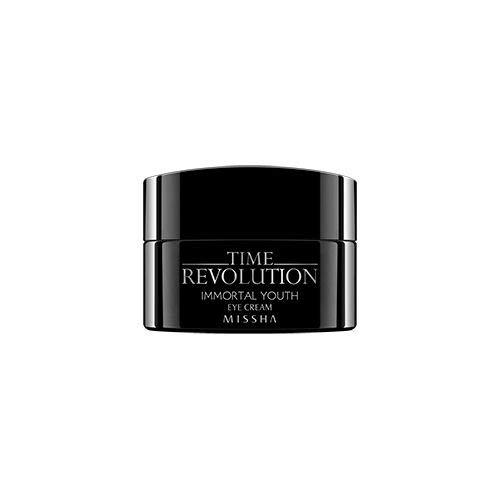 Immortal Eye - MISSHA Time Revolution Immortal Youth Eye Cream