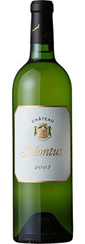 ドメーヌ アラン ブリュモン シャトー モンテュス ブラン[2012](750ml)白 Chateau Montus Blanc[2012]