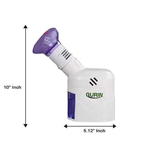 Buy personal steam inhaler for singers