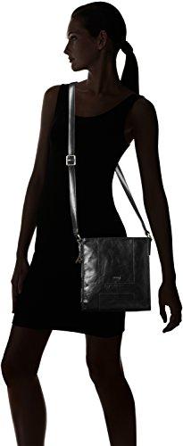 Hombro Para Negro schwarz De Bolsa Mujer Picard Preparado wx7Y4nqZ