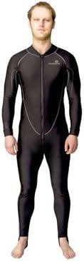 Snorkeling Lavacore Womens Full Length Polytherm Scuba Diving Surfing Jumpsuit Exposure Suit