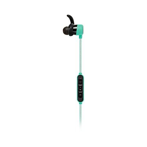 JBL JBLREFMINIBTTEL  Reflect Mini Bluetooth In-Ear Sport Headphones, Teal