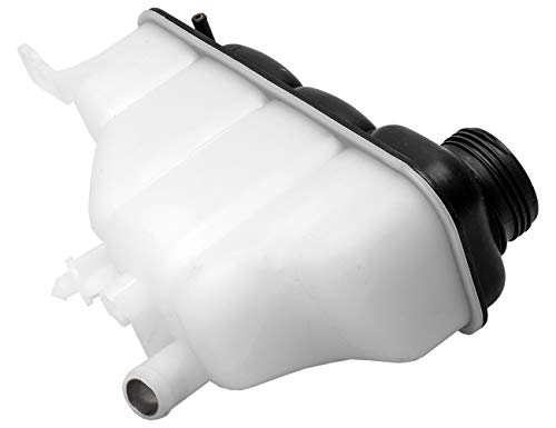 - TOPAZ 2025000649 Radiator Coolant Overflow Tank Bottle Reservoir for Merdeces Benz W202 W208