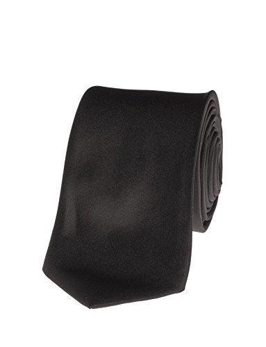 Paisley of Boys Plain Tie London Black Length Full PzPBWqwr7