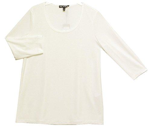 Picadilly - Camiseta de manga larga - para mujer