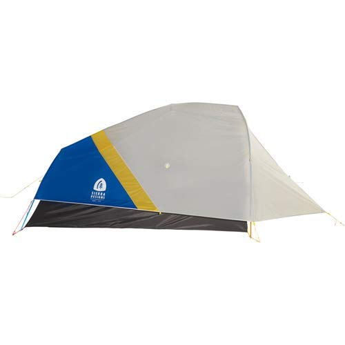 - Sierra Designs High Side 1 Shelter Blue/Yellow 1-person