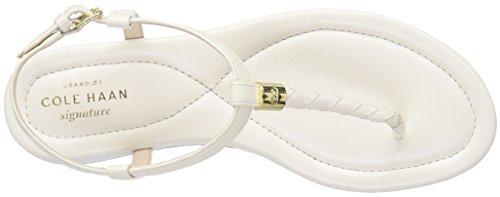 Cole Grand Sandal Ii Haan Women's Ivory Flat Original Braid qUFTqtxrw
