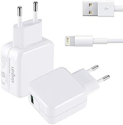 UrbanX 18W Cargador USB Quick Charge 3.0: Amazon.es: Electrónica