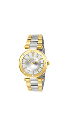Invicta Angel Silver Dial Ladies Watch 23725
