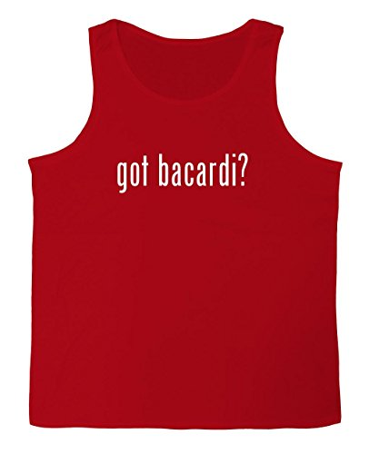 got-bacardi-mens-tank-top-new-colors-red-x-large