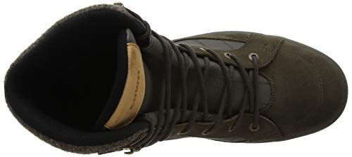 Mid Lowa Isarco Gtx Iii D'escalade Multicolore Chaussures Homme olive 0748 qqf1Ow