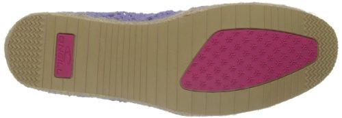 Flats Surfette Persian Ballet Womens Purple O'Neill qvHngRx1