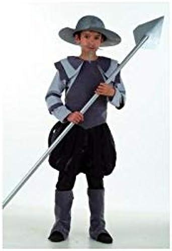 Carassa Disfraz Don Quijote de 11 años a 13 años: Amazon.es: Ropa ...