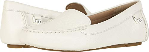 UGG Women's Flores Driving Style Loafer, Jasmine, 5 for sale  Delivered anywhere in USA