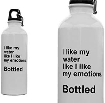 Funniest Water Bottle Unique Relatable product image