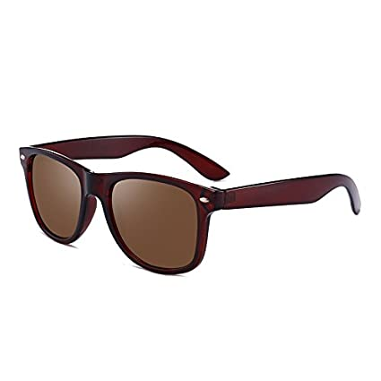 Sunglasses- Conducción Espejo Polarizer Hombres Moda clásica Salvaje Nuevas  Gafas de Sol (Color   a56c8768d2c9
