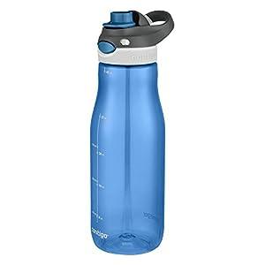 Contigo AUTOSPOUT Chug Water Bottle, 40 oz., Monaco