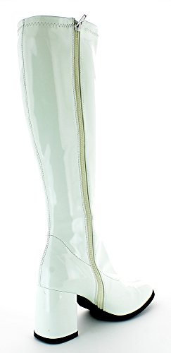 bottes Das Kostümland femmes blanches pour blanches q5pAwY