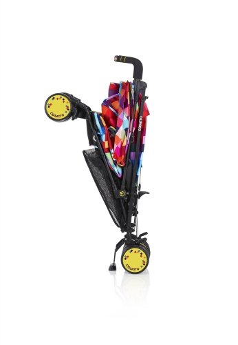 Cosatto Supa Stroller, Pixelate by Cosatto (Image #6)