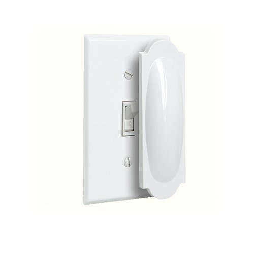 YBM Home Magnetic Switch & Outlet Cover (Cover for Toggle Switches #1007) ()