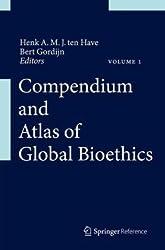 Handbook of Global Bioethics