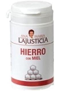 Ana Maria La Justicia Hierro con Miel - 135g