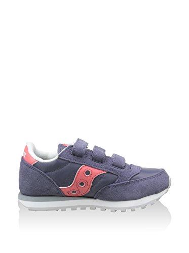 Triple Kids Sneaker Pervinca Hl Bambina Girls Jazz Originals corallo Saucony Eq4XBgwSy
