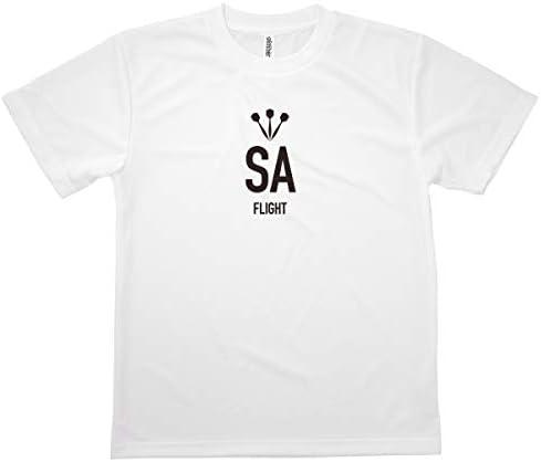 Tシャツ SAフライト ダーツ